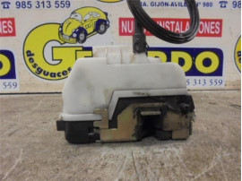 Rear Left Door Lock Citroen C3 (2002+) 1.4 HDi