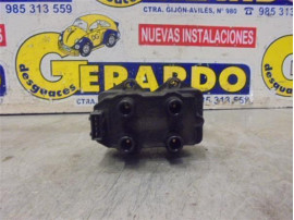 Ignition Coil Citroen Saxo (1996+) 1.1 X [1,1 Ltr. - 44 kW]