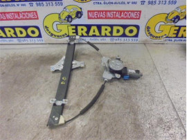Front Right Window Regulator Chevrolet Nubira Berlina (2003+) 1.8 CDX [1,8 Ltr. - 89 kW CAT]