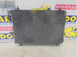 Air Conditioning Condenser Radiator Citroen C5 Berlina (2004+) 1.6 LX (E) [1,6 Ltr. - 80 kW 16V HDi FAP]