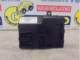 Lock Door Control Unit Ford Fiesta (CB1)(2008+) 1.4 Titanium [1,4 Ltr. - 51 kW TDCi CAT]