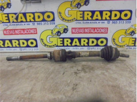 Drive Shaft Right Front Citroen Xsara Picasso (1999+) 1.6 HDi 110 FAP SX [1,6 Ltr. - 80 kW HDi CAT (9HY / DV6TED4)]