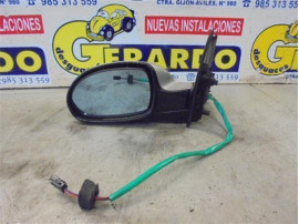 Left Electric Wing Mirror Citroen C5 Berlina (2001+) 2.0 HDi SX [2,0 Ltr. - 79 kW HDi CAT (RHZ / DW10ATED)]