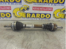 Drive Shaft Front Left Citroen Xsara Berlina (1997+) 1.6 16V