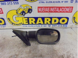 Right Manual Wing Mirror Ford KA (CCQ)(1996+) 1.3 i