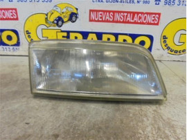 Right Headlight European Car Only Citroen ZX Break (1991+) 1.9 TD