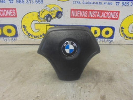 Driver Airbag BMW Serie 3 Berlina (E36)(1990+) 1.6 316i [1,6 Ltr. - 73 kW CAT]