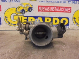 Throttle Body Ford Escort Berlina/Familiar (1991+) 1.6 CLX Berlina [1,6 Ltr. - 65 kW 16V CAT]