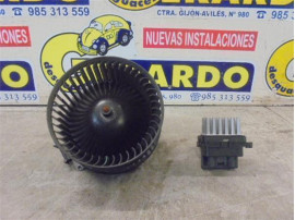 Heater Blower Motor Ford Fiesta (CB1)(2008+) 1.4 Titanium [1,4 Ltr. - 51 kW TDCi CAT]