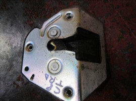Rear Left Door Lock Citroen C8 (2002+) 2.0 HDi