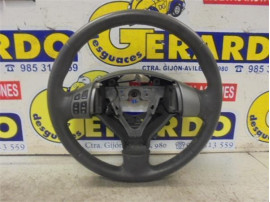 Steering Wheel Opel Agila B (2007+) 1.3 Enjoy [1,3 Ltr. - 55 kW 16V CDTI CAT (D13A / LDV)]