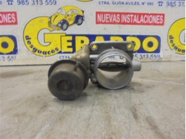 Throttle Body Nissan Terrano/Terrano II (R20)(1993+) 2.7 TDi 4WD