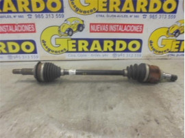 Drive Shaft Front Left Toyota Yaris (NCP1/NLP1/SCP1)(1999+) 1.3