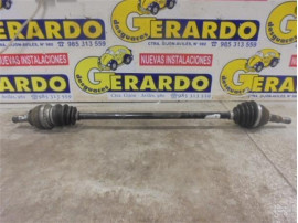 Drive Shaft Right Front Opel Astra H Berlina (2004+) 1.6