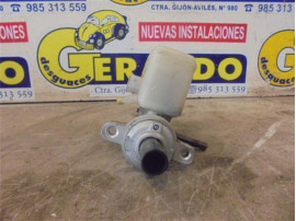 Brake Master Cylinder Toyota Urban Cruiser(2009+) 1.4 Active [1,4 Ltr. - 66 kW Turbodiesel CAT]