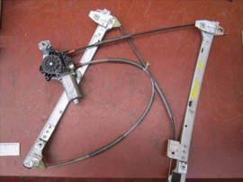 Front Right Window Regulator Citroen Xsara Berlina (1997+) 2.0 HDi 90