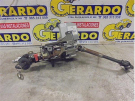 Power Steering Column Renault Clio III (2005+) 1.5 Business [1,5 Ltr. - 50 kW dCi Diesel]