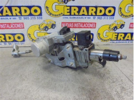 Power Steering Column Renault Megane II Grand Tour (2003+) 1.9 Authentique Confort [1,9 Ltr. - 88 kW dCi Diesel]