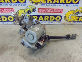 Power Steering Column Renault Scenic II (JM)(2003+) 1.5 Authentique [1,5 Ltr. - 78 kW dCi Diesel]