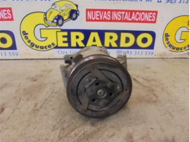 Air Conditioning Compressor Pump Renault Megane II Berlina 5P (10.2002+) 2.0 Luxe Dynamique [2,0 Ltr. - 99 kW]