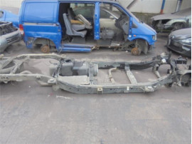 Sous-Chassis Nissan Navara 3 III Pick-up (D40M) (05.2005+) 2.5 dCi 4WD