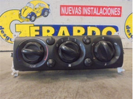 Mandos Calefaccion / A.A. Mini MINI (R50,R53)(2001+) 1.6 One [1,6 Ltr. - 66 kW 16V CAT]