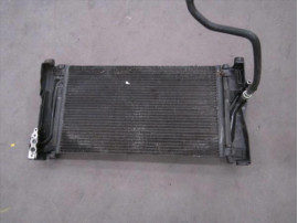 Air Conditioning Condenser Radiator BMW Serie 3 Compact (E46)(2001+) 2.0 320td [2,0 Ltr. - 110 kW 16V Diesel CAT]