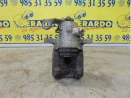 Rear Left Brake Caliper Peugeot 307 (3A/C) 2.0 HDi 90
