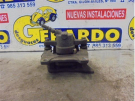Front Right Brake Caliper Smart cabrio (2007+) 1.0 Fortwo cabrio (52 kW) [1,0 Ltr. - 52 kW CAT]