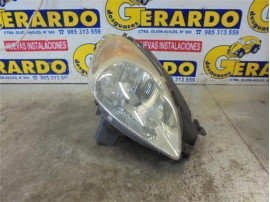 Right Headlight European Car Only Citroen Xsara Picasso (1999+) 1.8 16V