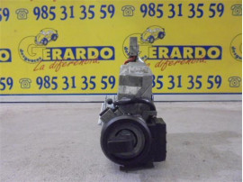 Ignition Barrel & Key Ford FOCUS II (DA_) 2.0 TDCi