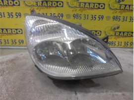 Right Headlight European Car Only Citroen C5 Berlina (2001+) 2.0 HDi SX [2,0 Ltr. - 79 kW HDi CAT (RHZ / DW10ATED)]