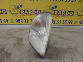 Right Indicator Light Blinker Lamp Fiat Seicento (187)(1998+) 1.1 (187AXB, 187AXB1A)