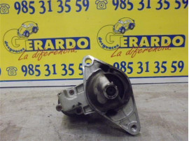MOTOR ARRANQUE Toyota Avensis berlina (T 22)(1998+) 1.6 (AT220_)