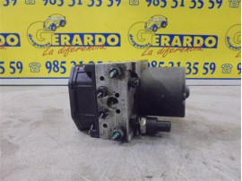 Abs Pump Citroen Xsara Picasso (1999+) 1.6 HDi 110 Satisfaction [1,6 Ltr. - 80 kW HDi CAT (9HY / DV6TED4)]