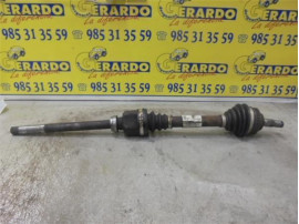 Drive Shaft Right Front Citroen Xsara Picasso (1999+) 1.6 HDi
