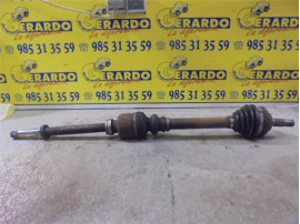 Palier Avant Droit Peugeot 406 Break (S1/S2)(1997+) 2.0 16V