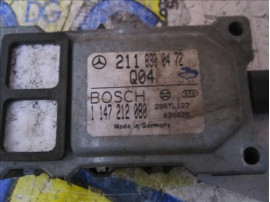 Control Unit Mercedes-Benz Clase S Berlina (BM 220)(1998+) 3.2 320 CDI (220.025) [3,2 Ltr. - 150 kW CDI CAT]