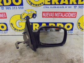 Retrovisor Manual Derecho Ford COURIER