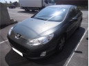 Intercooler Peugeot 407 (2004+) 1.6 HDi 110