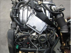 Motor Completo Peugeot 406 Coupe (S1/S2)(1997+) 3.0 V6