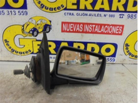 Right Manual Wing Mirror Ford ESCORT V Ranchera familiar (GAL, AVL) 1.8 D